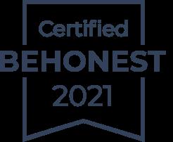 Certificazione BEHONEST®