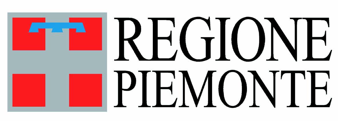 Con il patrocinio di Regione Piemonte